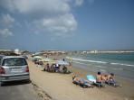 Gournes Beach - Crete photo 1