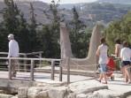 Knossos (archaeological site) - Crete photo 14