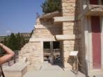 Knossos (archaeological site) - Crete photo 16