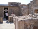Knossos (archaeological site) - Crete photo 23