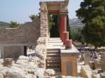 Knossos (archaeological site) - Crete photo 24