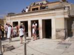 Knossos (archaeological site) - Crete photo 25