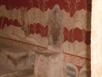 Knossos (archaeological site) - Crete photo 26