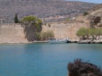 Spinalonga Fortress - Crete photo 2