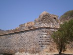 Spinalonga Fortress - Crete photo 6