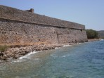 Spinalonga Fortress - Crete photo 7