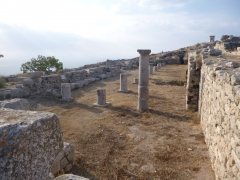 Ancient Thira (archeological site)