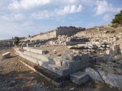 Visitation of Ancient Thera
