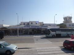 Santorini Airport (Thira) National