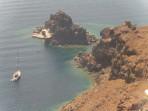 Byzantine Castle Ruins (Oia) - Santorini photo 7