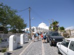 Tour to the beauties of the capital city of Fira - Santorini photo 1