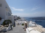 Tour to the beauties of the capital city of Fira - Santorini photo 2