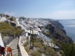 Tour to the beauties of the capital city of Fira - Santorini photo 3