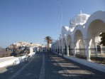 Tour to the beauties of the capital city of Fira - Santorini photo 6
