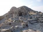 Visitation of Ancient Thera - Santorini photo 1