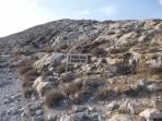 Visitation of Ancient Thera - Santorini photo 2
