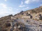 Visitation of Ancient Thera - Santorini photo 3