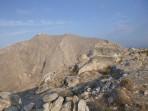 Visitation of Ancient Thera - Santorini photo 4