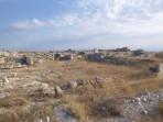 Visitation of Ancient Thera - Santorini photo 5