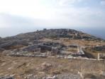 Visitation of Ancient Thera - Santorini photo 7