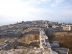 Visitation of Ancient Thera - Santorini photo 8
