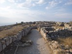 Visitation of Ancient Thera - Santorini photo 9