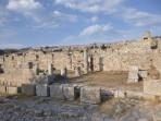 Visitation of Ancient Thera - Santorini photo 10