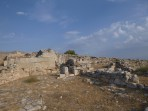 Visitation of Ancient Thera - Santorini photo 12