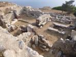 Visitation of Ancient Thera - Santorini photo 13