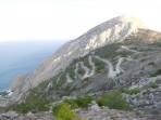 Visitation of Ancient Thera - Santorini photo 15