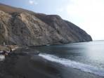 Perissa Beach - Santorini photo 1