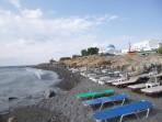 Perissa Beach - Santorini photo 4