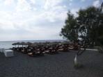 Perissa Beach - Santorini photo 7