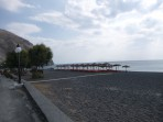 Perissa Beach - Santorini photo 9