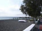 Perissa Beach - Santorini photo 10
