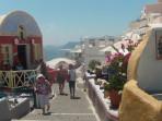 Oia (Ia) - Santorini photo 53