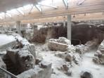 Akrotiri (archeological site) - Santorini photo 6