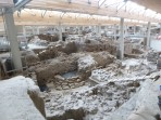 Akrotiri (archaeological site) - Santorini photo 38