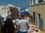 Oia (Ia) - Santorini photo 65
