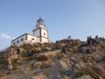 Lighthouse Akrotiri - Santorini photo 8