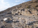 Ancient Thira (archeological site) - Santorini photo 6