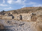 Ancient Thira (archeological site) - Santorini photo 8