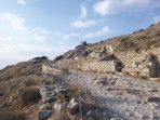 Ancient Thira (archeological site) - Santorini photo 9