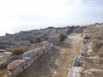 Ancient Thira (archeological site) - Santorini photo 38