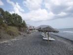 Agios Georgios Beach - Santorini Island photo 1