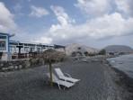 Agios Georgios Beach - Santorini Island photo 3