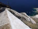 Ammoudi Beach - Santorini Island photo 2
