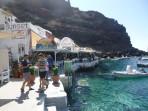 Ammoudi Beach - Santorini Island photo 9