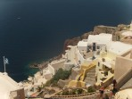 Byzantine Castle Ruins (Oia) - Santorini photo 2