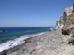 Katharos Beach - Santorini Island photo 1